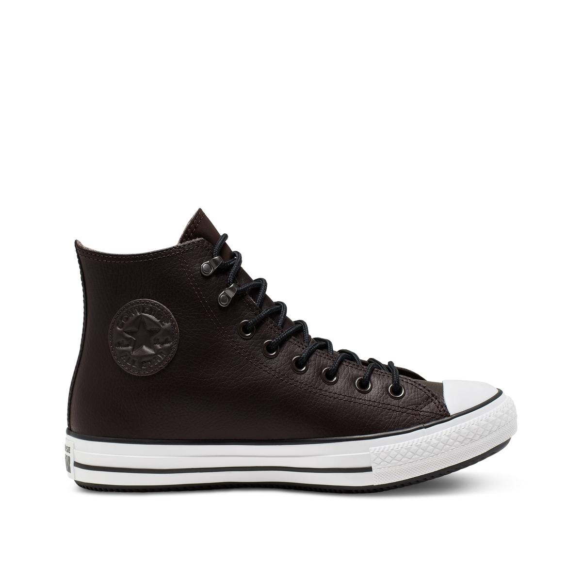 Zapatillas de piel Chuck Taylor All Star Winter