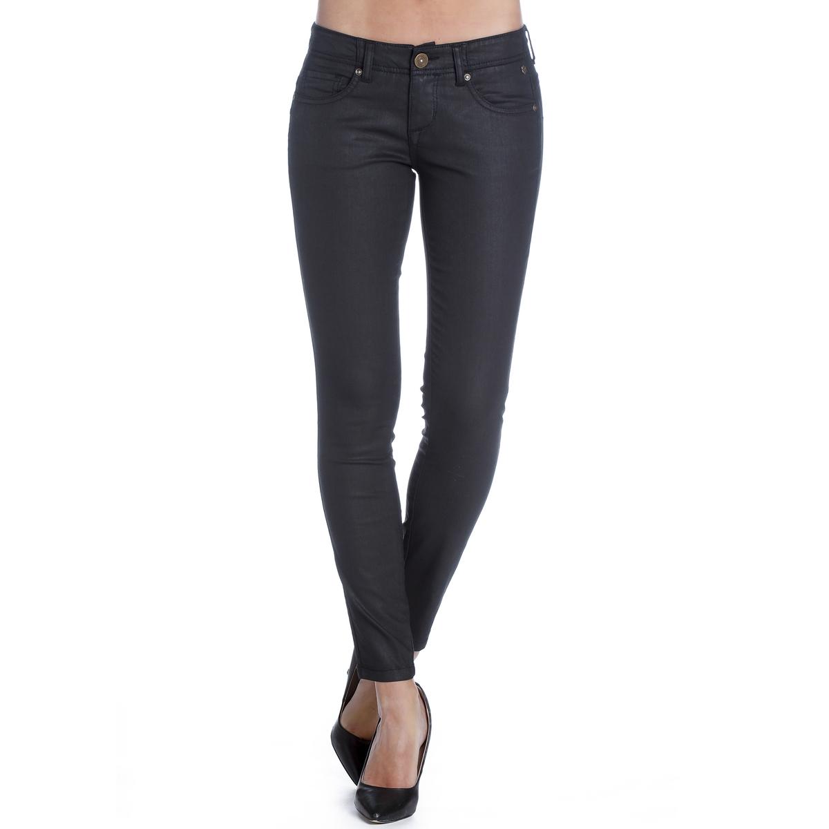 Брюки узкие, покрой дудочки с завышенной талией Dorya Myskin брюки узкие дудочки
