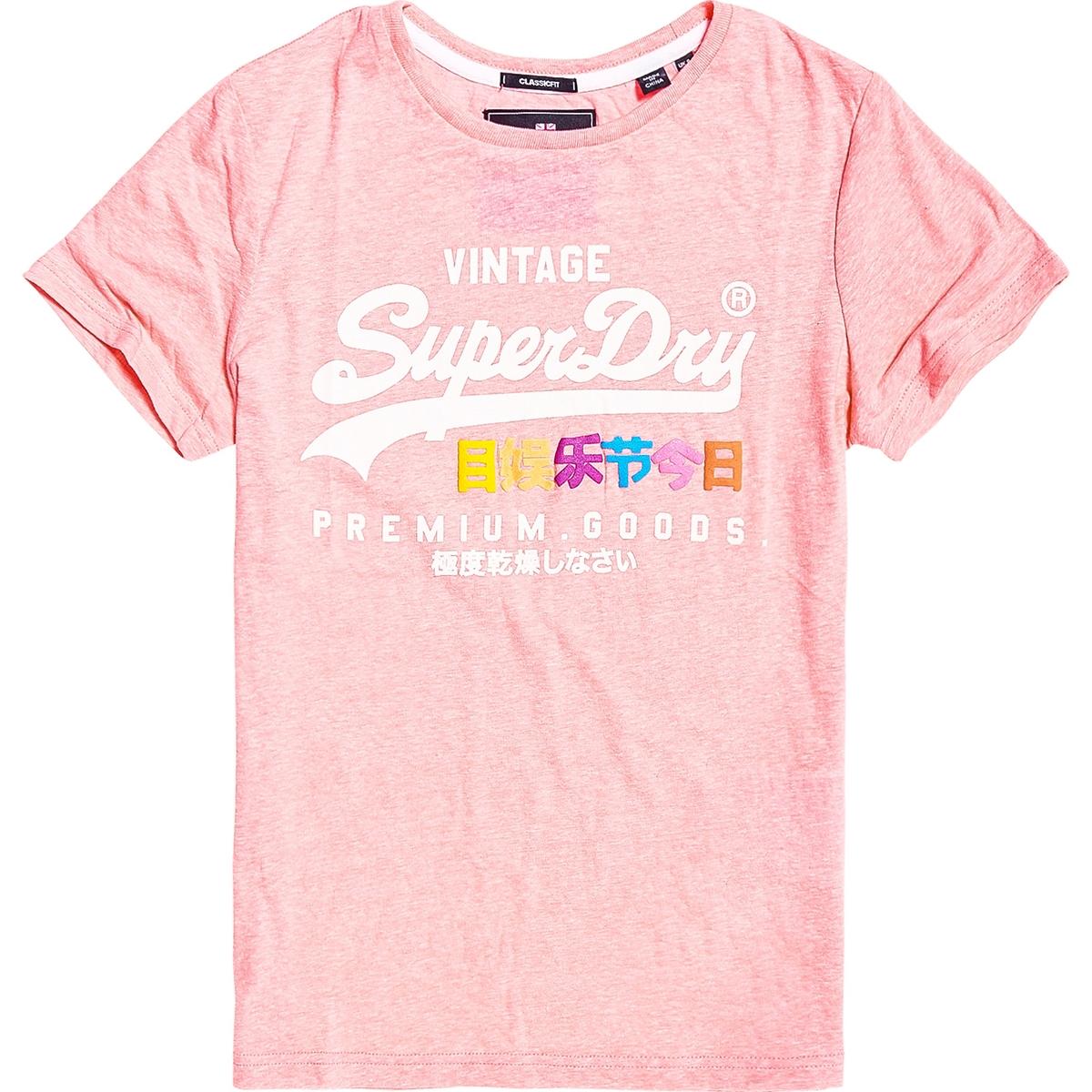 Camiseta de manga corta Premium Goods Puff