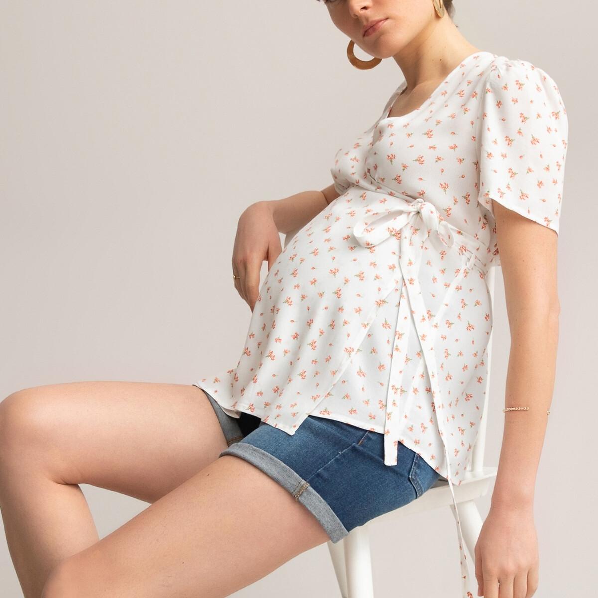Блуза LaRedoute