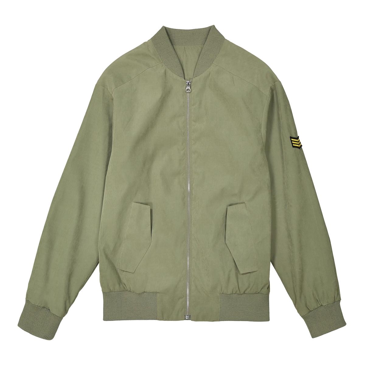Куртка-бомбер, 10-16 лет