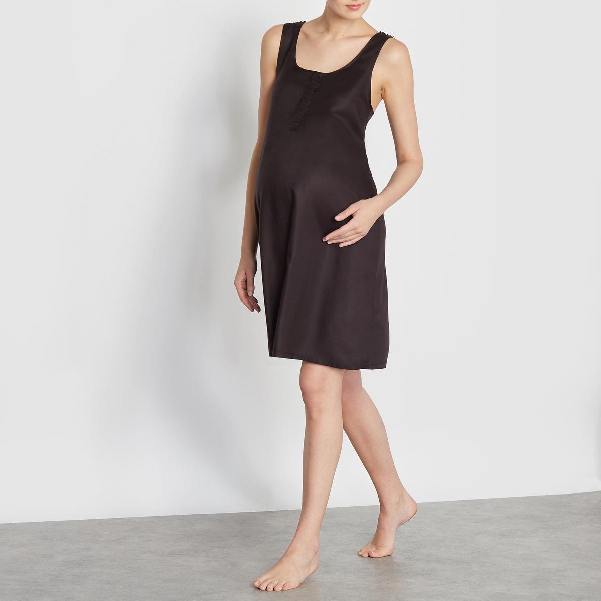 Сорочка ночная для беременных, 100% вискозы