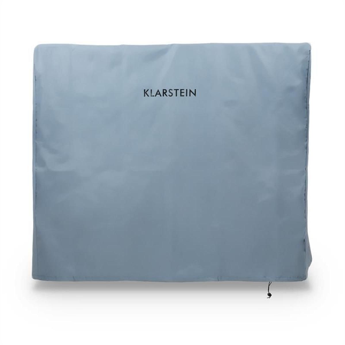Klarstein Protector 124 Housse de protection barbecue 51x104x124cm + sac