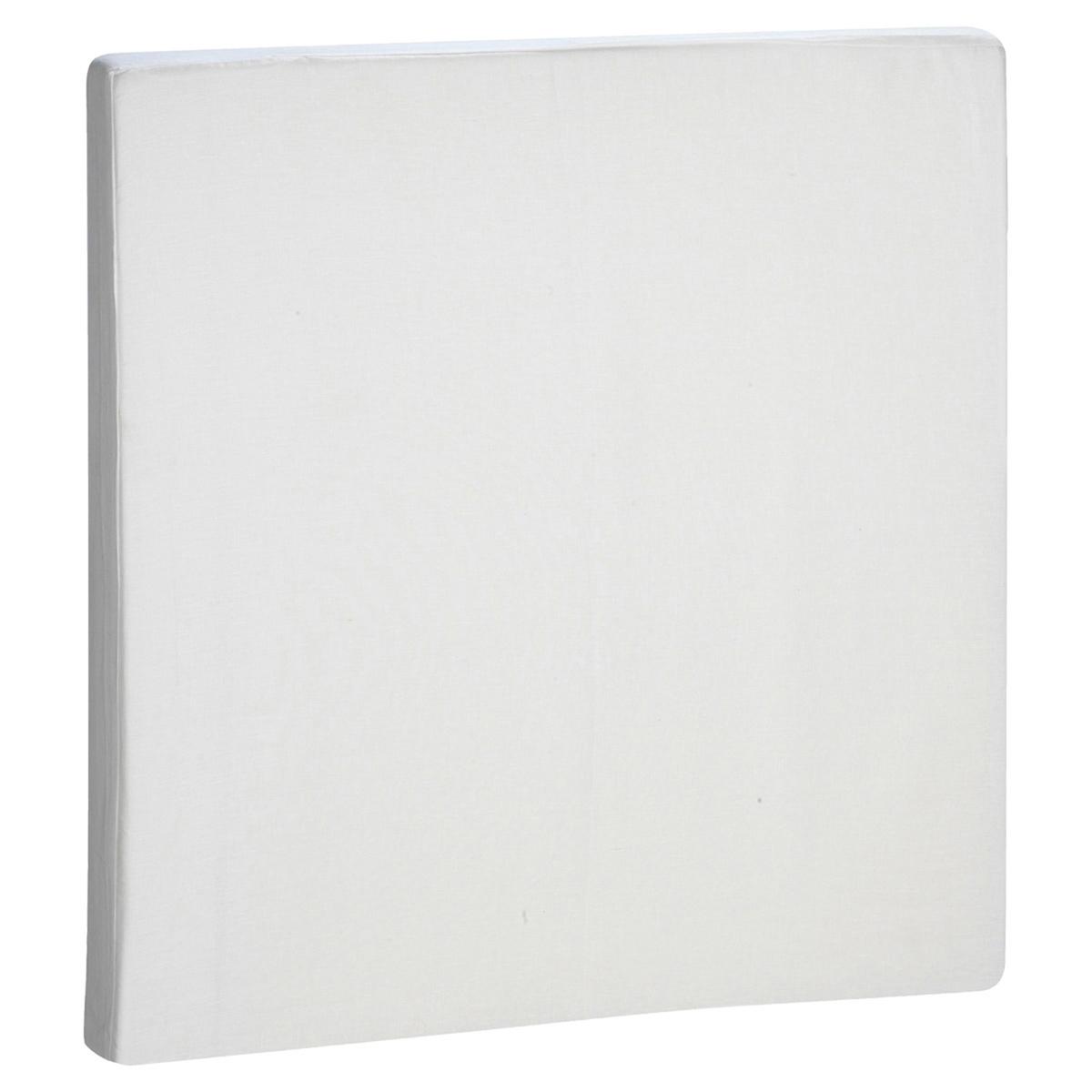 Чехол для изголовья кровати STADIA, 100% лен, высота 120 см100% лен.Размеры: высота - 120 см, ширина - 10 см.Стирка при 40°С.<br><br>Цвет: антрацит,белый