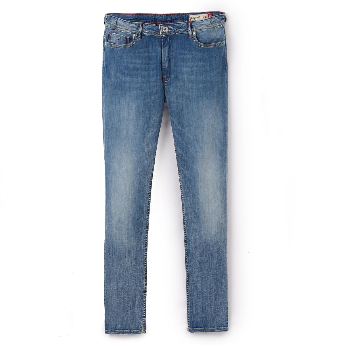 Jeans slim 10-16 anni