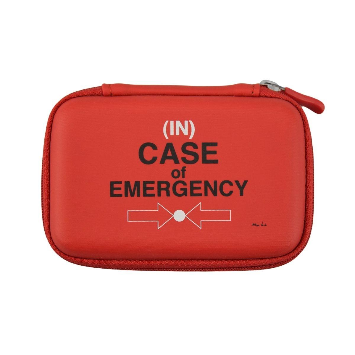 BOITE INZEPOCKET - In case of emergency