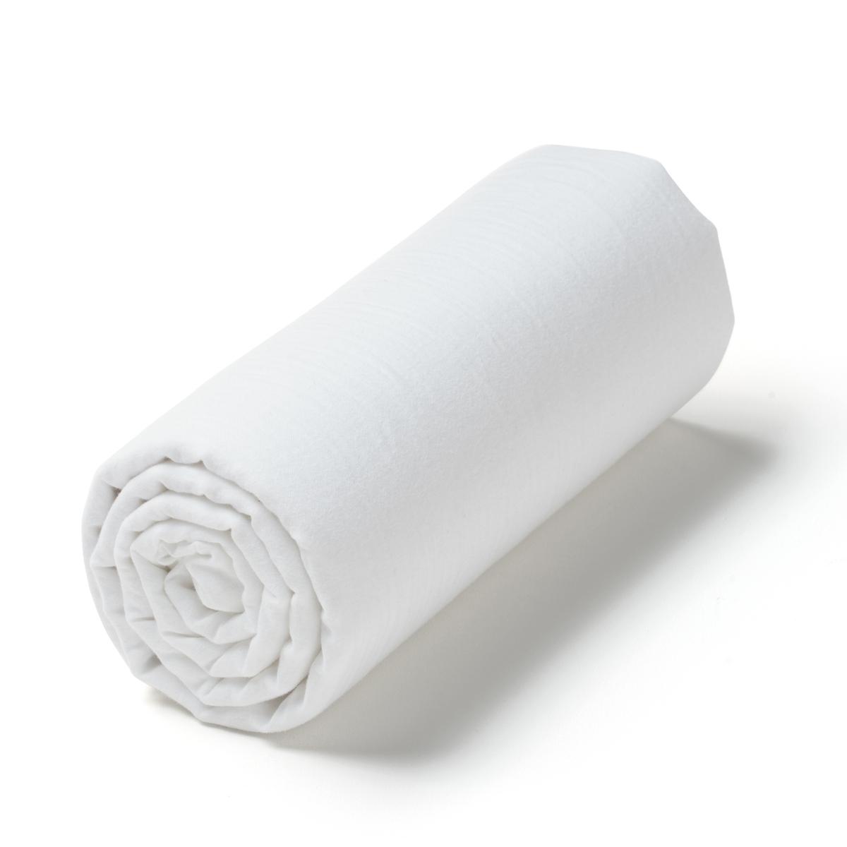 Простыня натяжная из газовой ткани, FeveroleНатяжная простыня Feverole. Газовая ткань, тонкая, воздушная, очень мягкая и слегка гофрированная. Тонкая, но чрезвычайно прочная газовая ткань легкая в уходе и не требует глажки.Материал : - Газовая ткань, 100% хлопокОтделка :- Клапан 20 смУход :- Машинная стирка при 40 °СРазмеры :90 x 190 см : 1-сп.140 x 190 см : 1-сп.160 x 200 см : 2-сп.Знак Oeko-Tex® гарантирует, что товары прошли проверку и были изготовлены без применения вредных для здоровья человека веществ.<br><br>Цвет: белый,бледный сине-зеленый,желтый подсолнух,паприка,розовый телесный,серый жемчужный,сливовый<br>Размер: 160 x 200  см.140 x 190  см