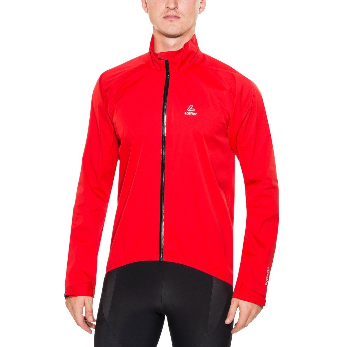 Prime GTX Active - Veste Homme - rouge
