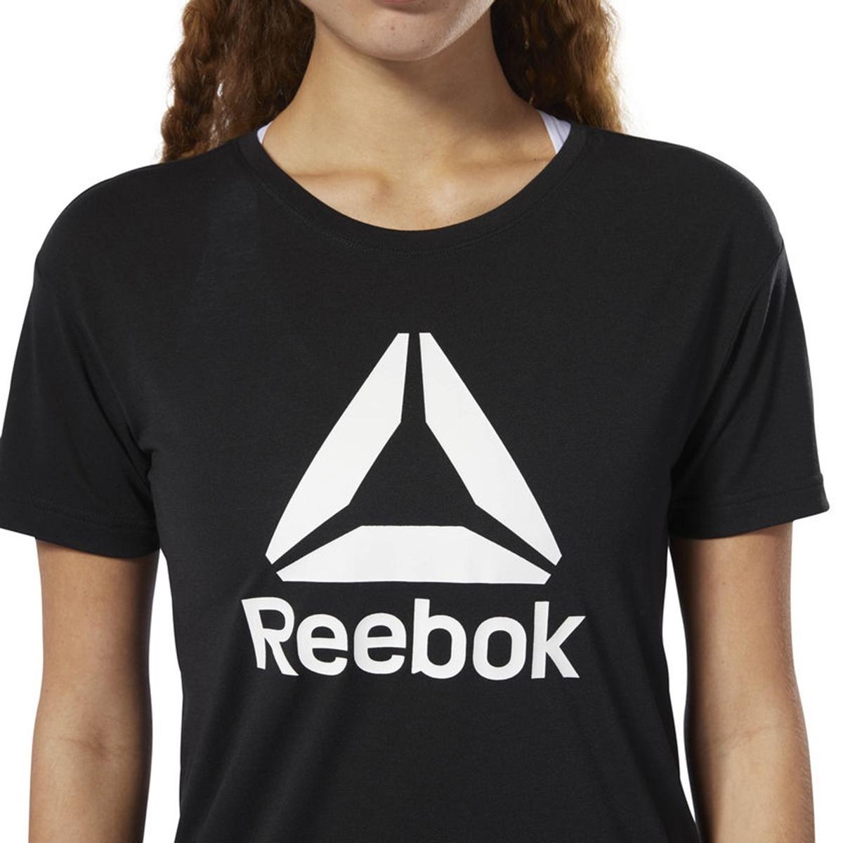 Imagen secundaria de producto de Camiseta estampada delante, Wor Supremium - Reebok