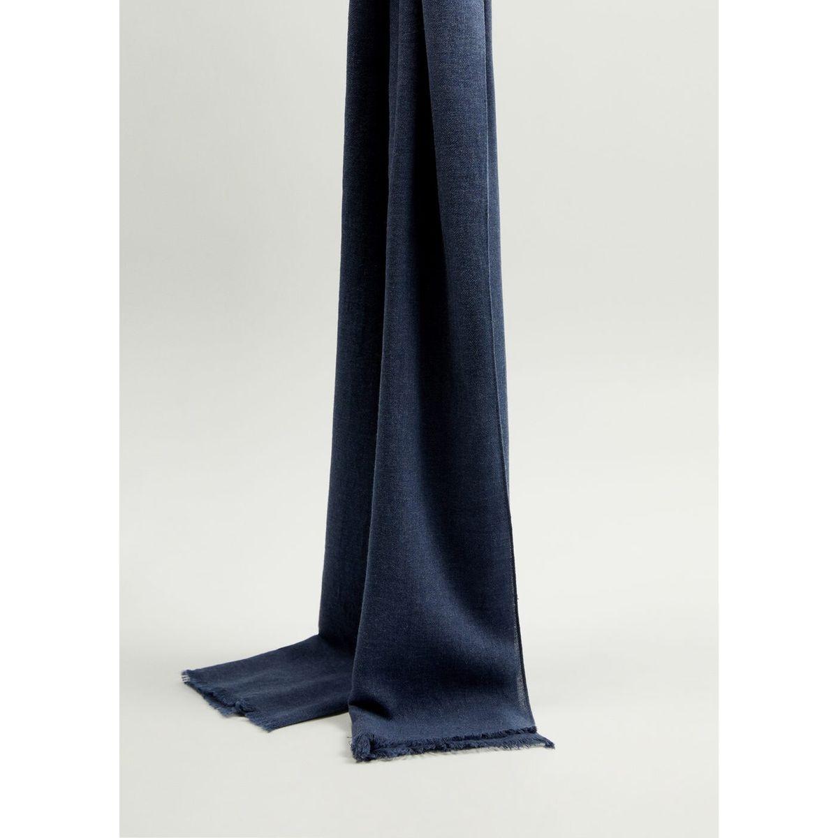 Foulard basique coton