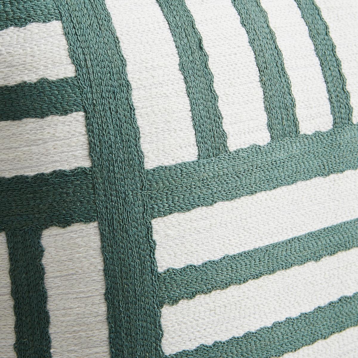 Чехол для подушки, Cristiani<br><br>Цвет: зеленый кедровый