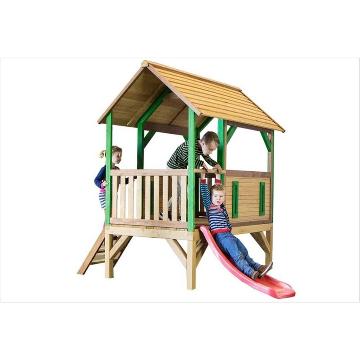 Maisonnette Akela pour enfant - Axi