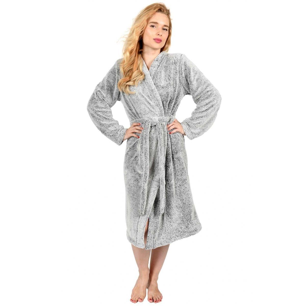 Veste Polaire Kimono Adulte CHAMONIX