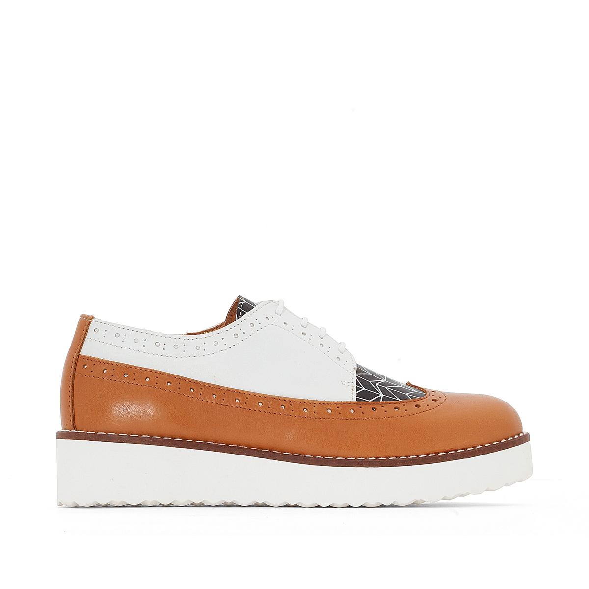 Ботинки-дерби ботинки la grandezza la grandezza la051awuzp39