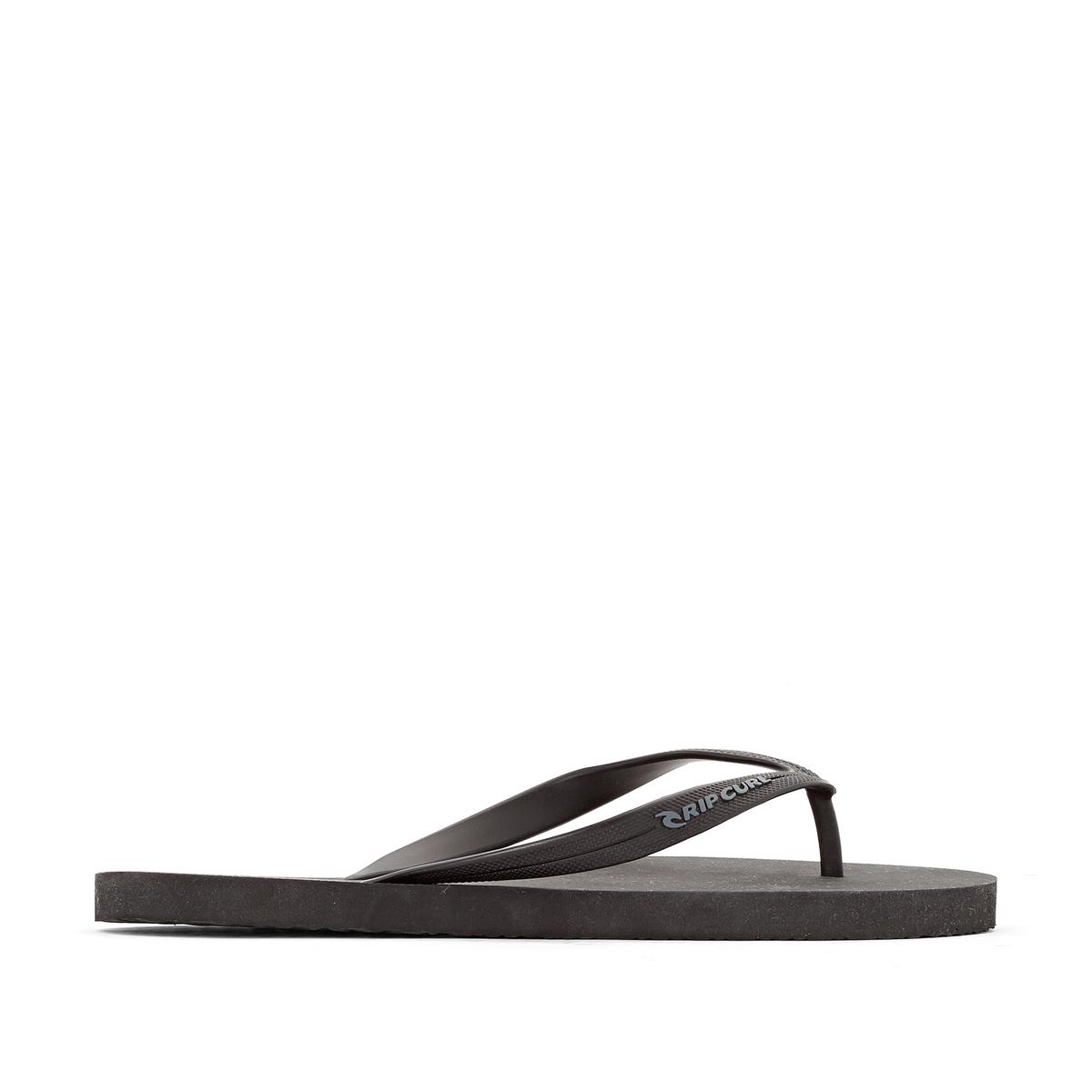Вьетнамки McВерх/Голенище : синтетика     Стелька : синтетика     Подошва : каучук     Форма каблука : плоский каблук     Мысок : открытый мысок     Застежка : без застежки<br><br>Цвет: черный<br>Размер: 46