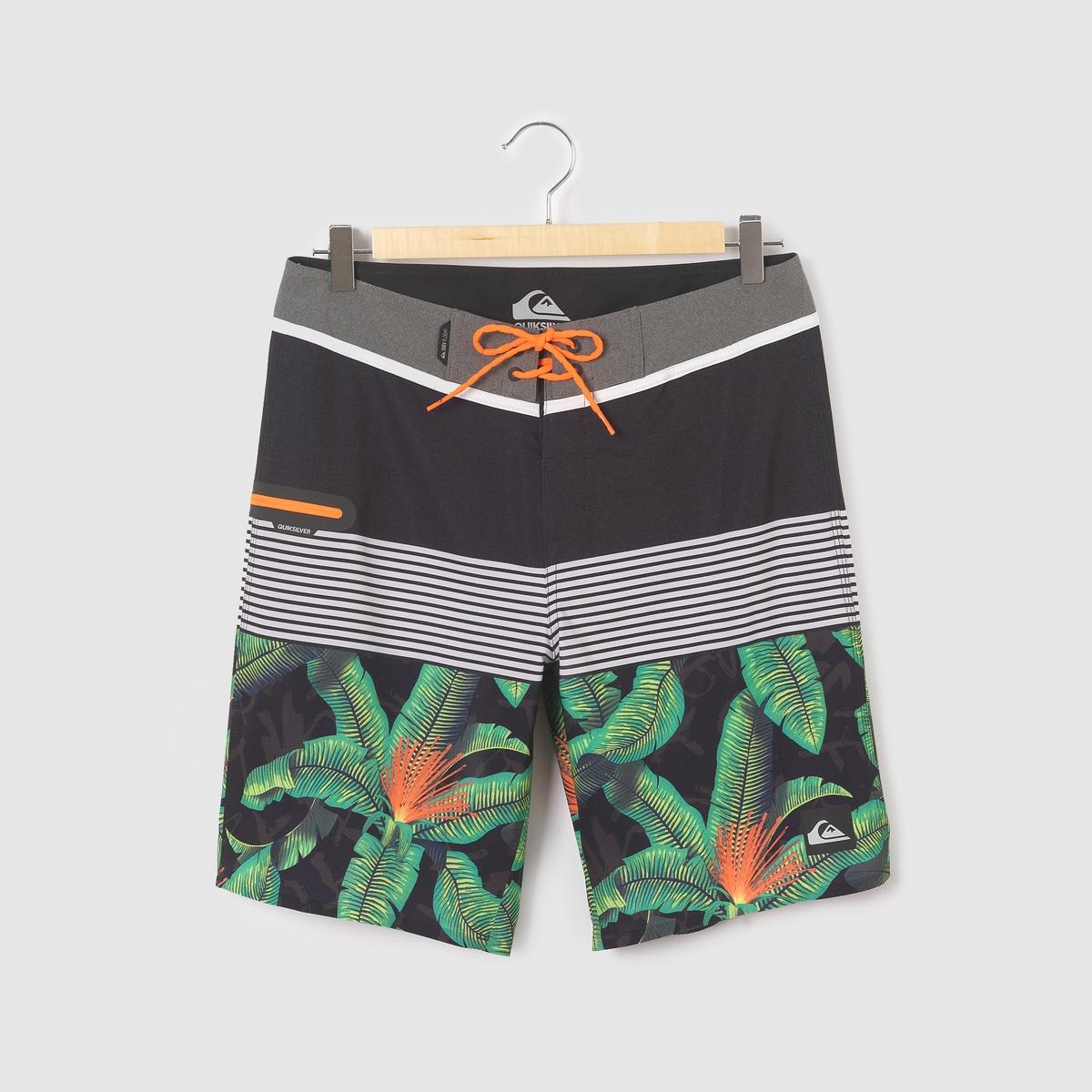 Шорты пляжные 19 шорты пляжные детские quiksilver hightechyth16 real teal