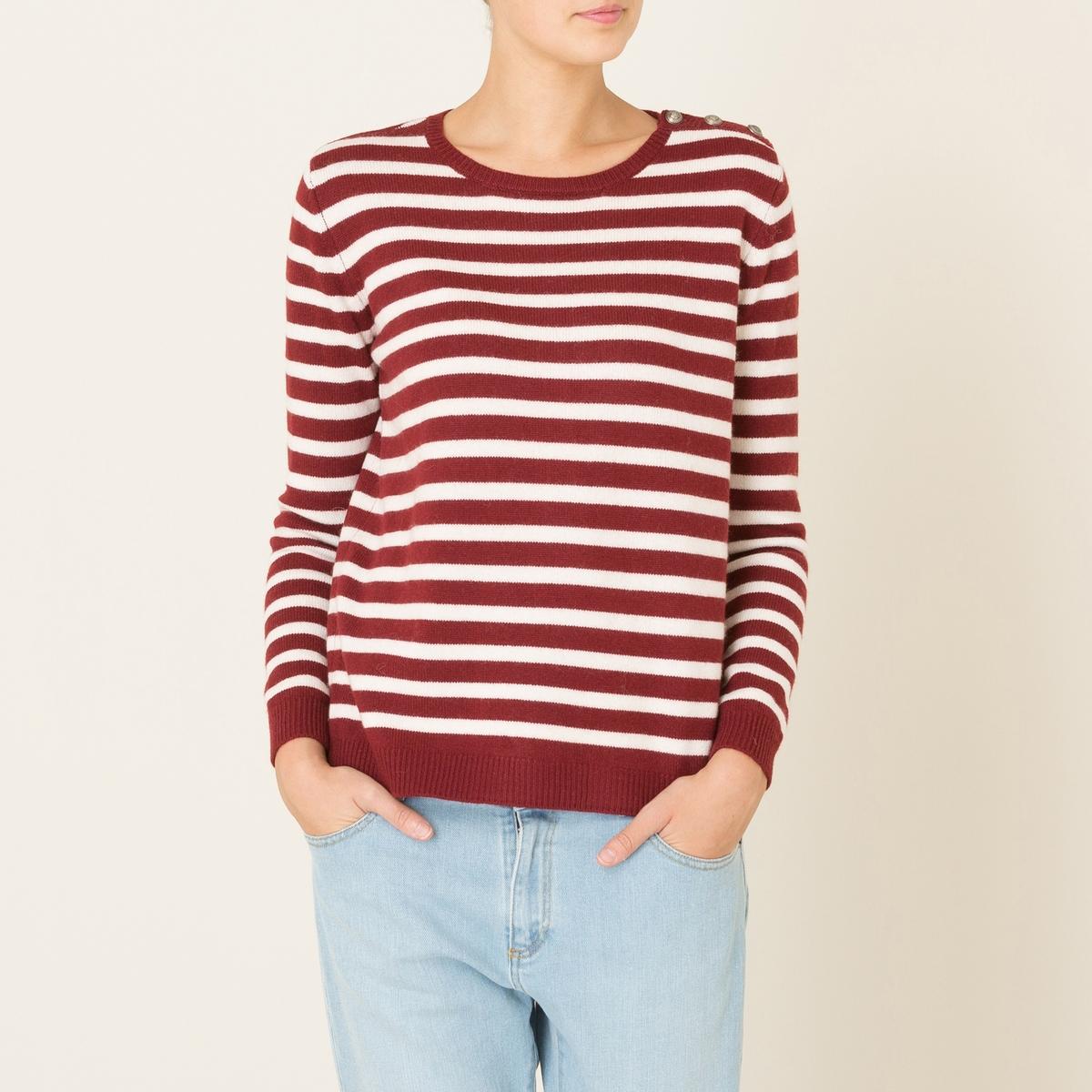 Пуловер TOCSIN