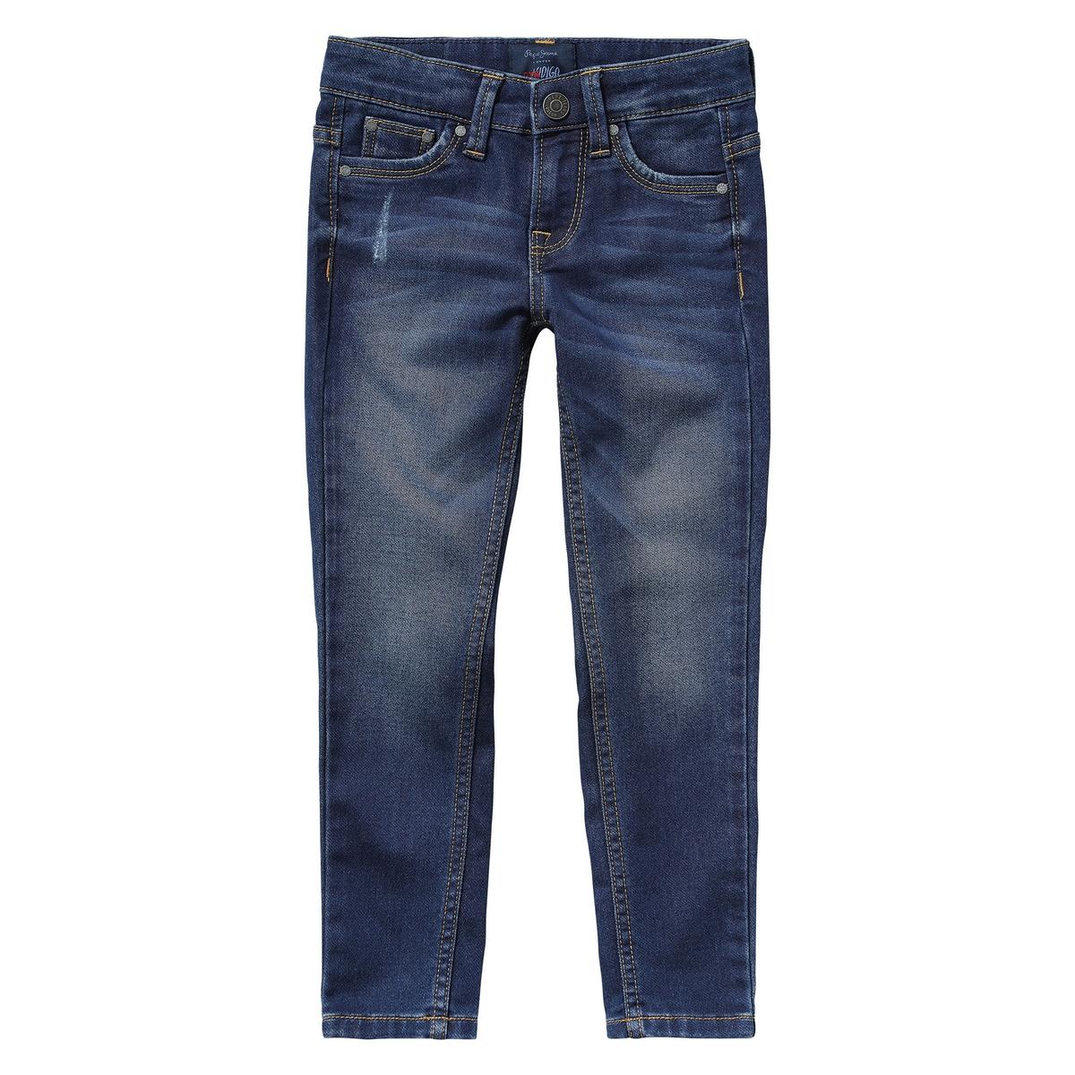 Джинсы слим 8 - 16 лет джинсы узкие для 8 16 лет