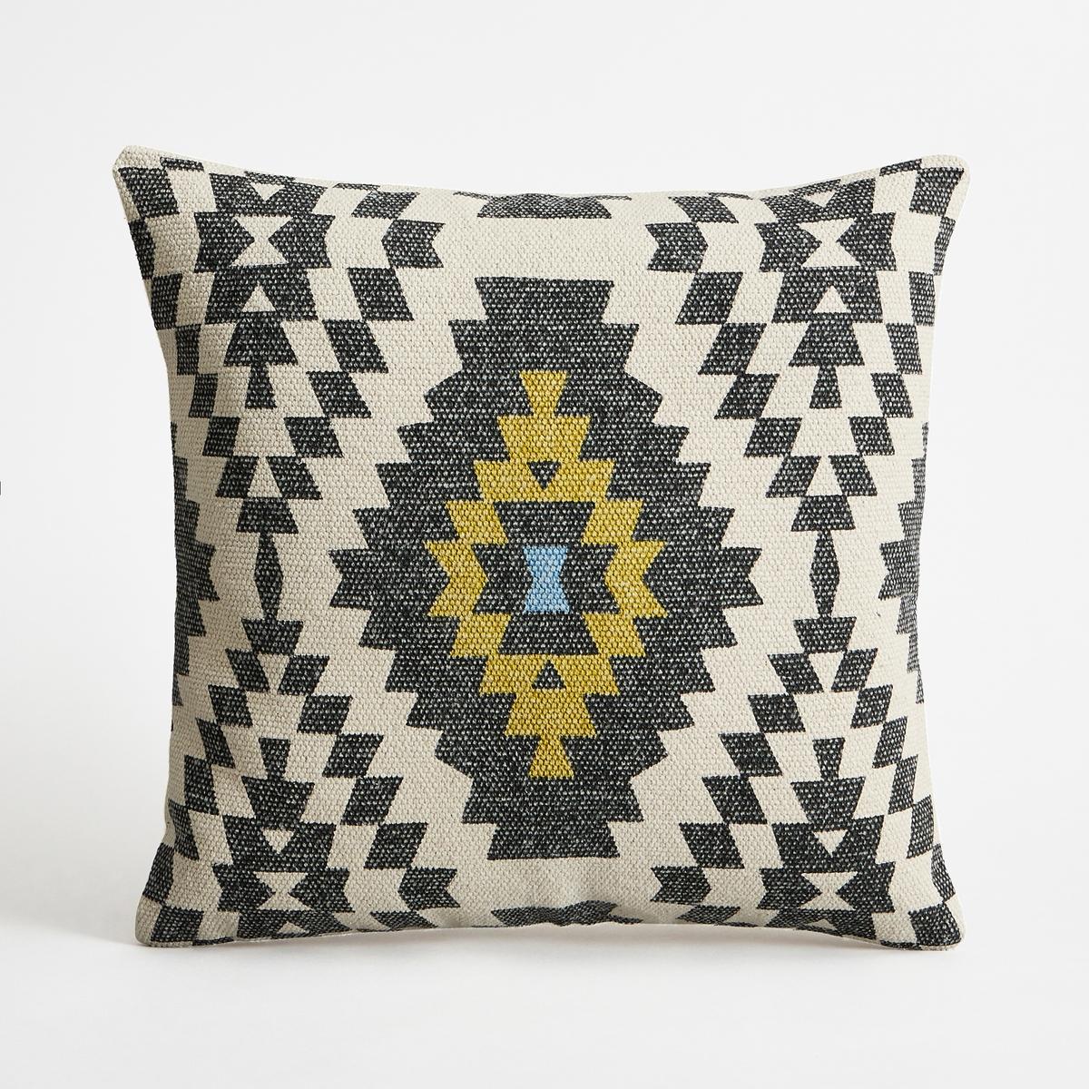 Наволочка на подушку-валик, L?gane<br><br>Цвет: черный