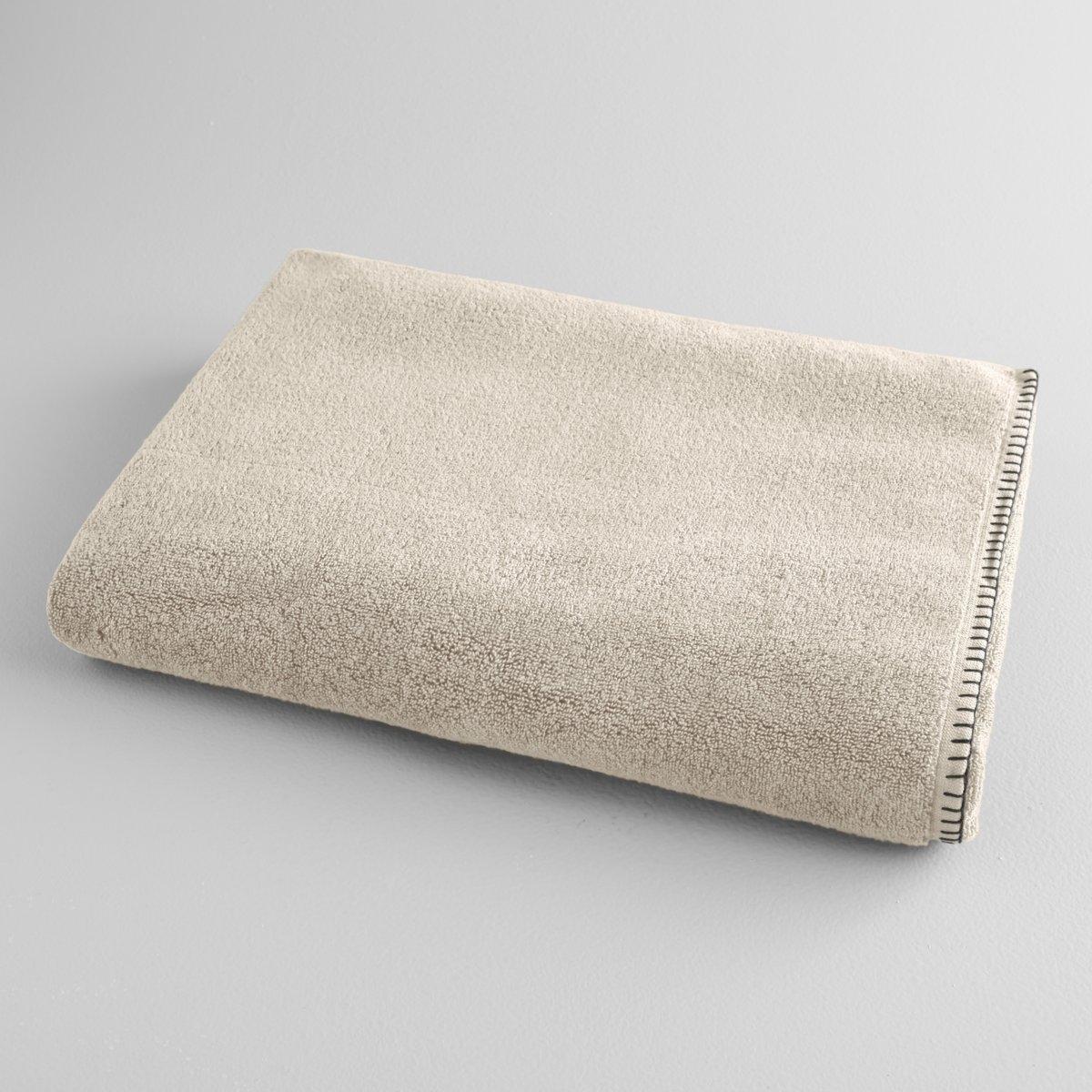 Полотенце большое банное Kyla от La Redoute