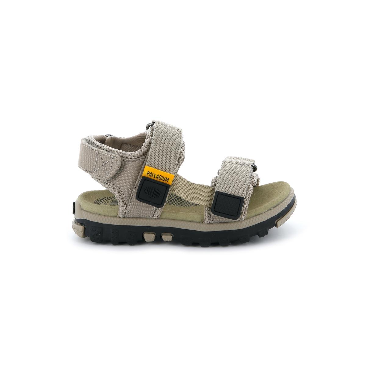 Sandálias com presilha autoaderente, Palla Nikkoo
