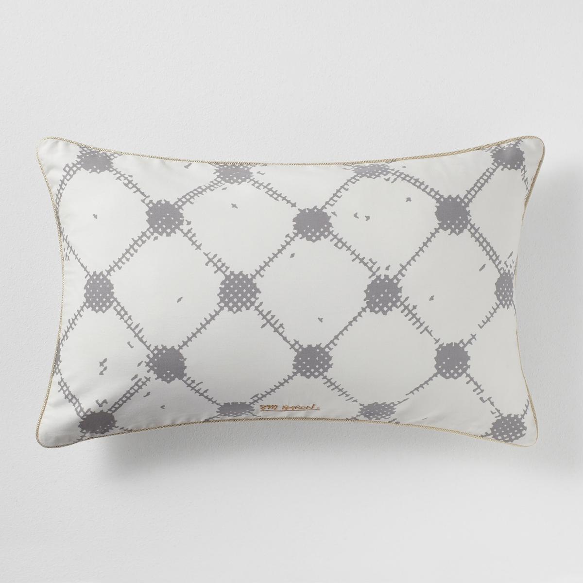 Чехол для подушки, прямоугольный, Sam Baron