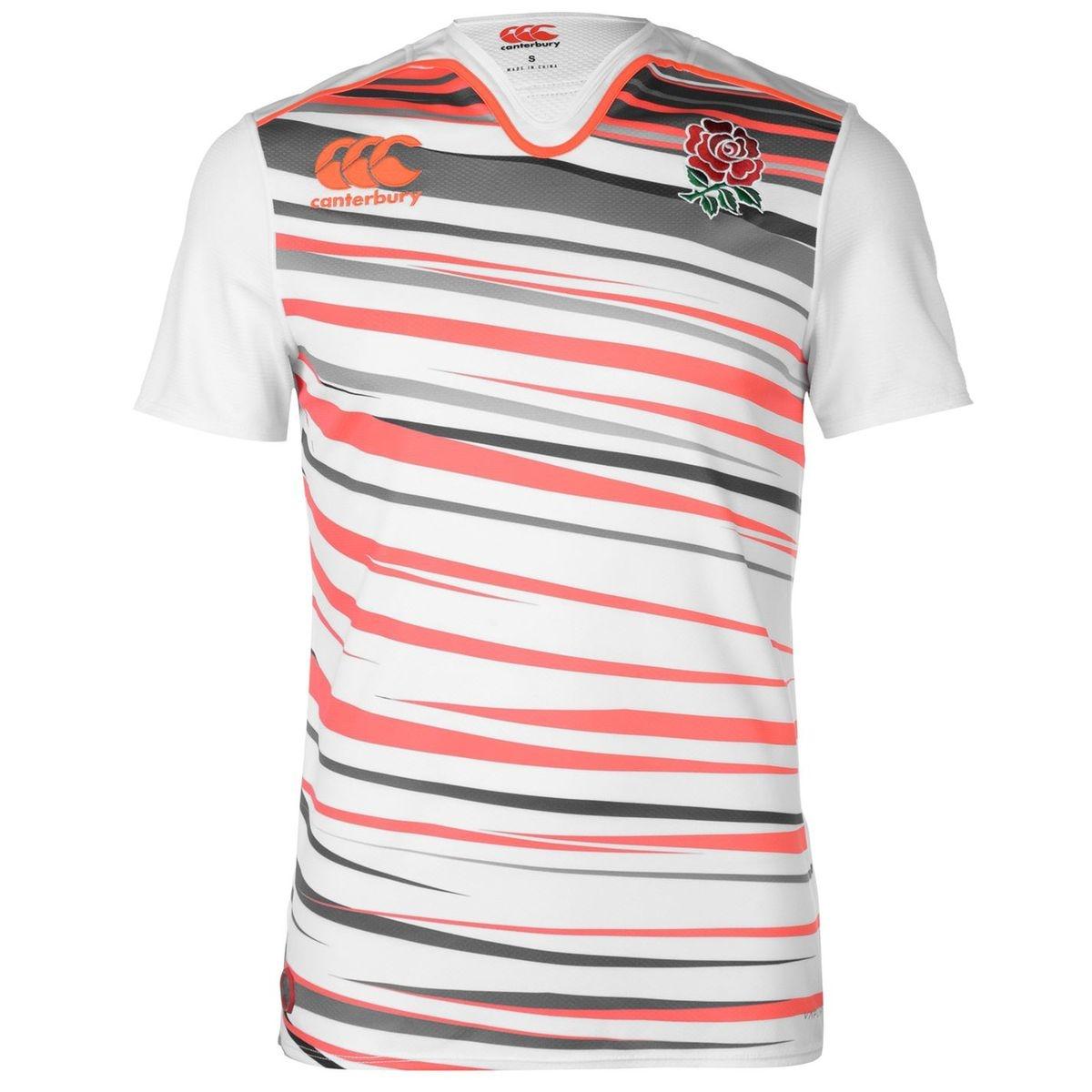Maillot de rugby t-shirt manche courte