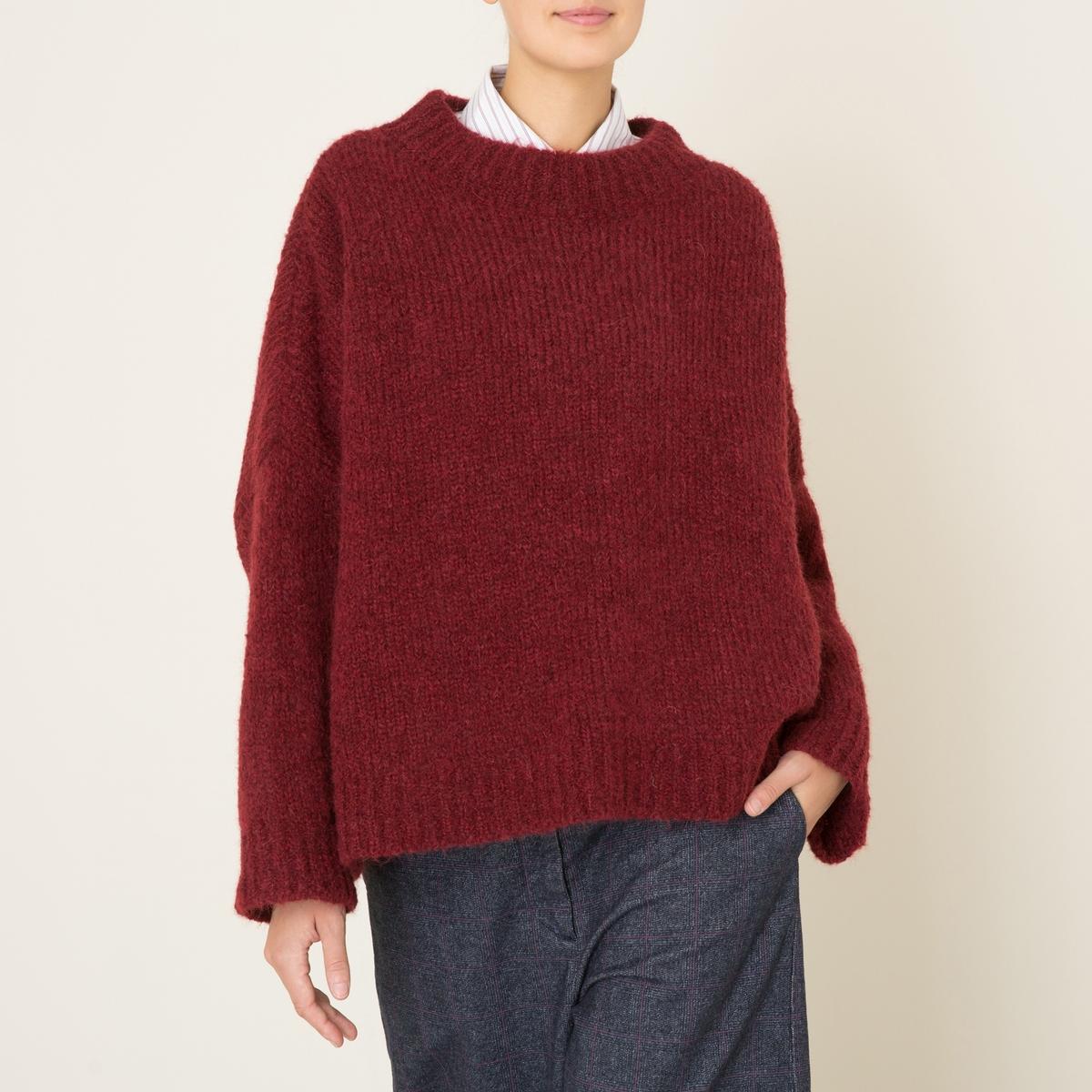 Пуловер KOLE
