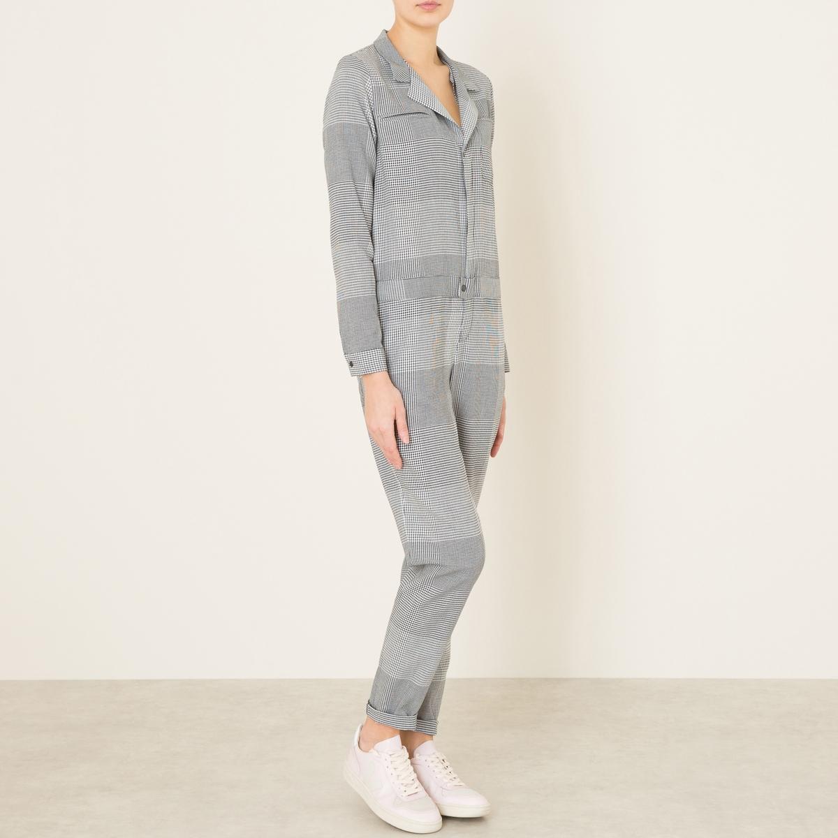 Комбинезон STUART эксклюзивно от Brand Boutique комбинезон с брюками stuart