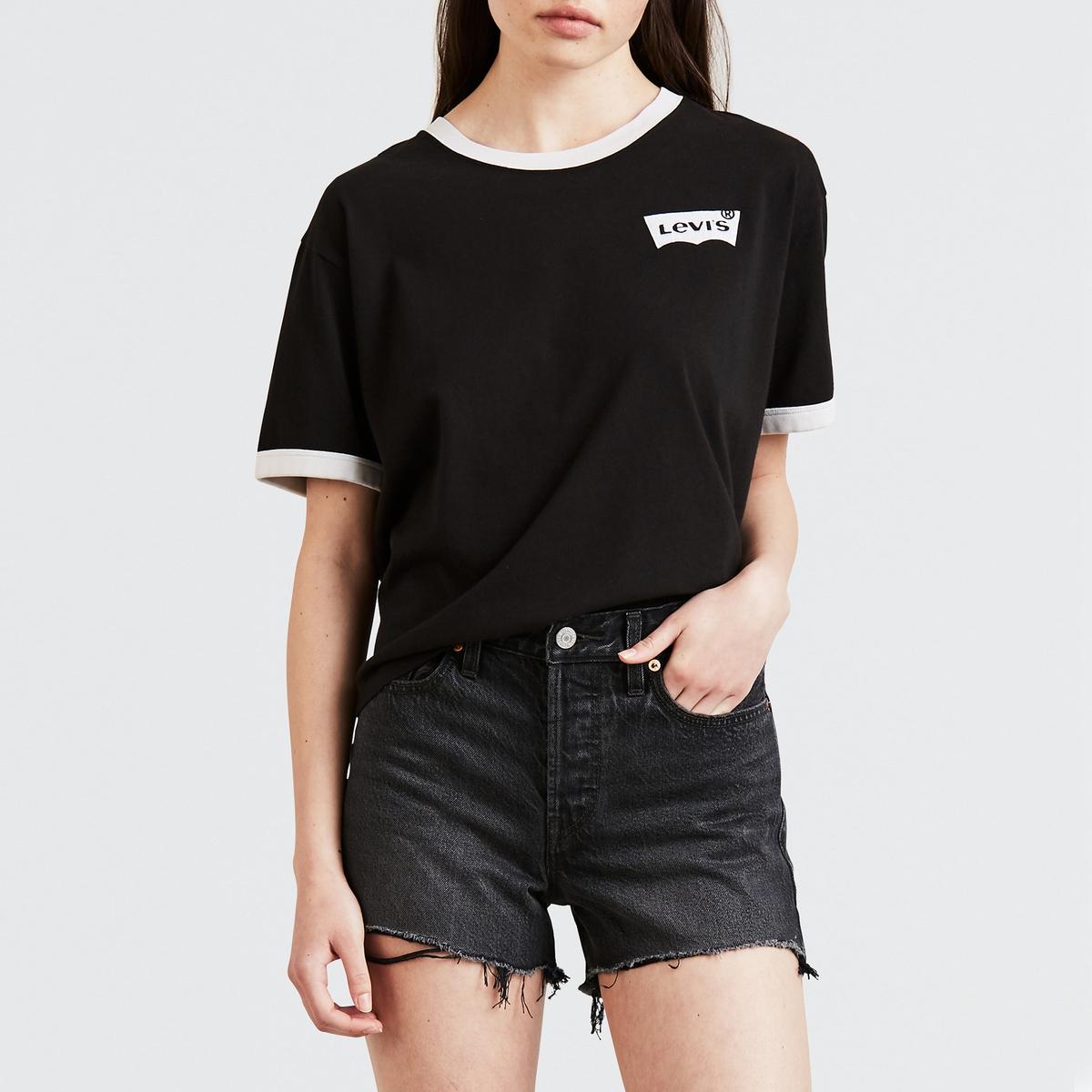 Camiseta LEVIS GRAPHIC RINGER JV TEE
