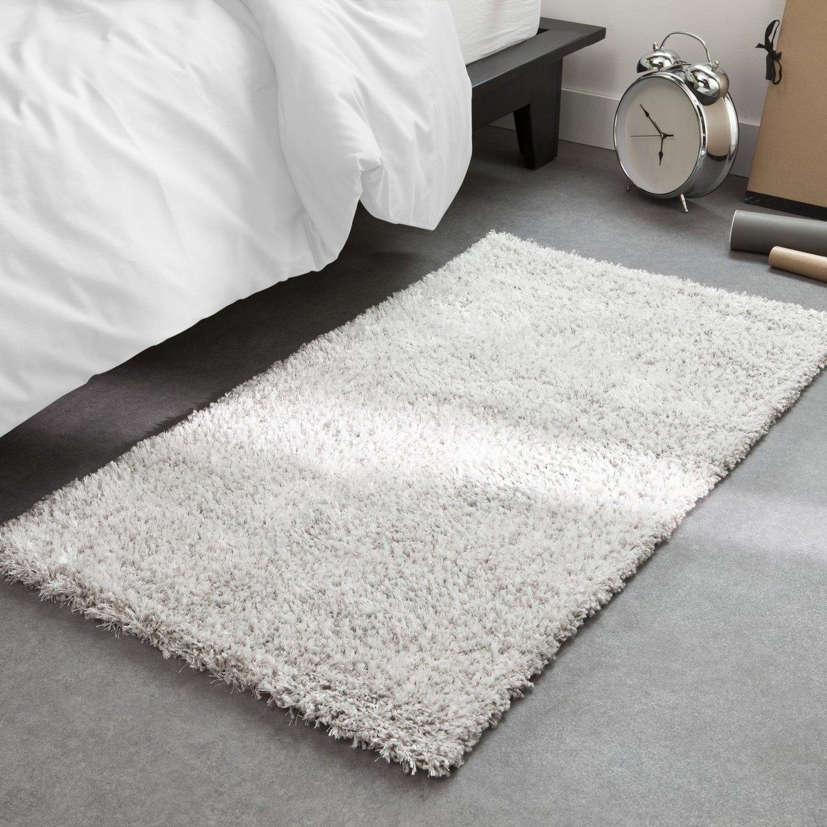 Прикроватный коврик с длинным ворсом, Hakin от La Redoute