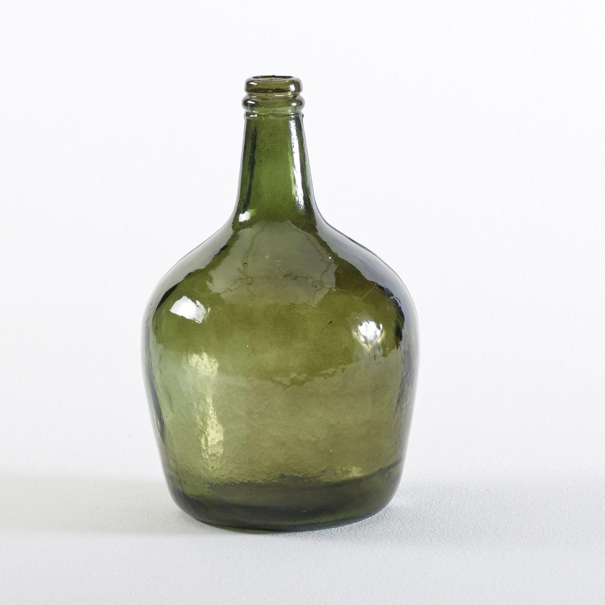 Vases dame-jeanne en verre, Izolia