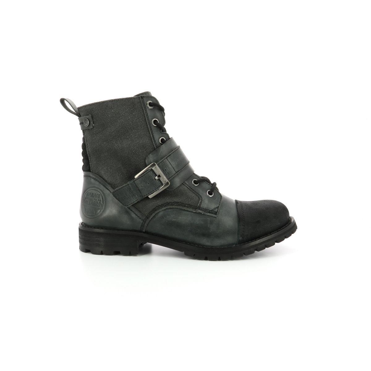 Boots   Homme Redvon
