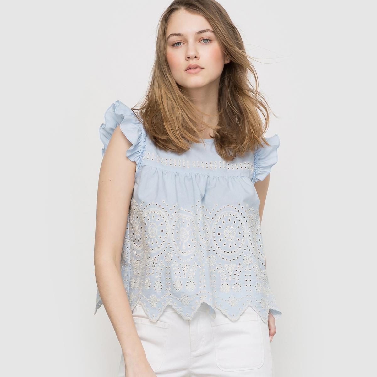 Блузка MADEMOISELLE R 31317 от LaRedoute