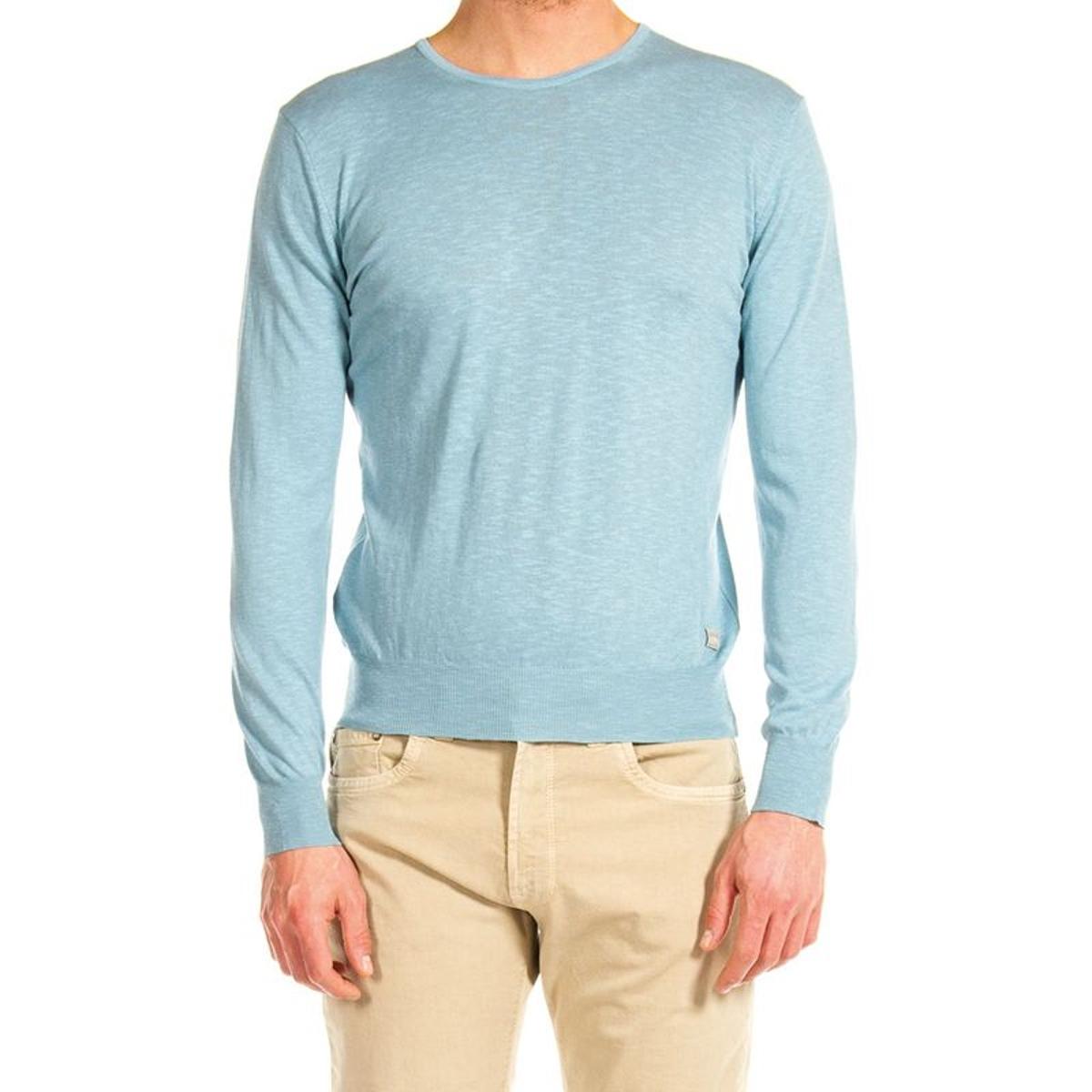 T-Shirt en coton foulard