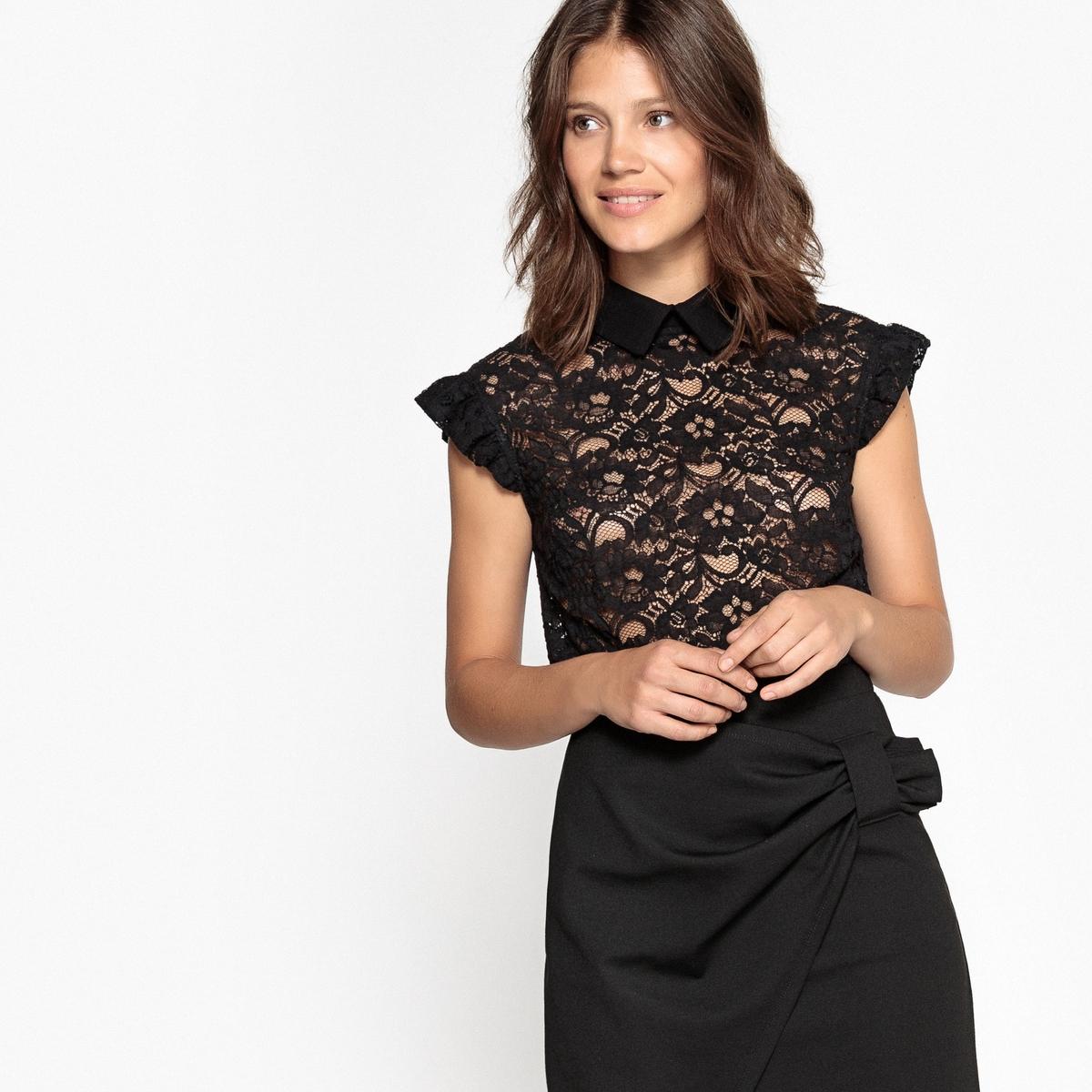 Блузка MADEMOISELLE R 15519450 от LaRedoute
