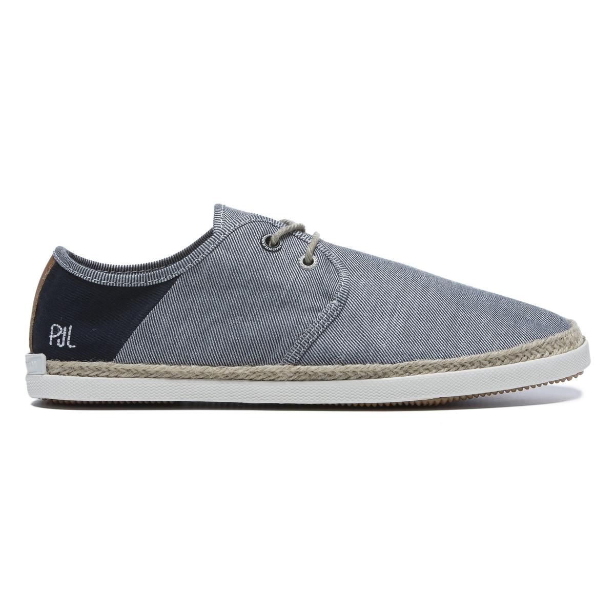 Ботинки-дерби Mauilaces Chambray ботинки дерби под кожу питона