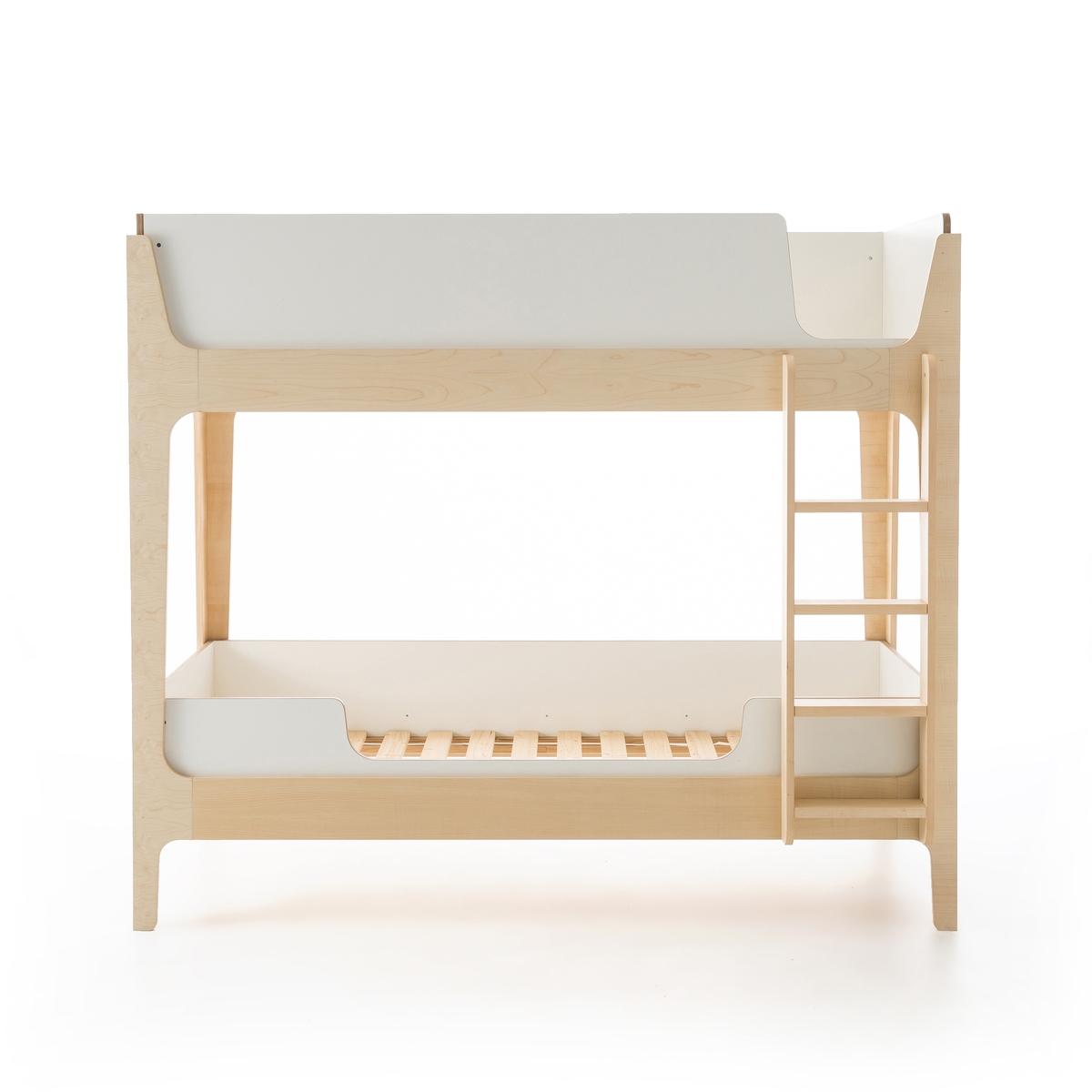 Кровать La Redoute Двухъярусная Irazu 90 x 190 см белый