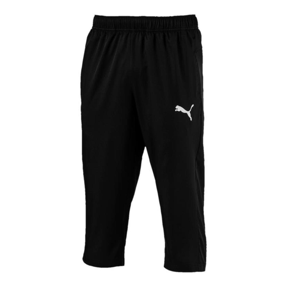 Pantaloni a pinocchietto sportivi jogpant