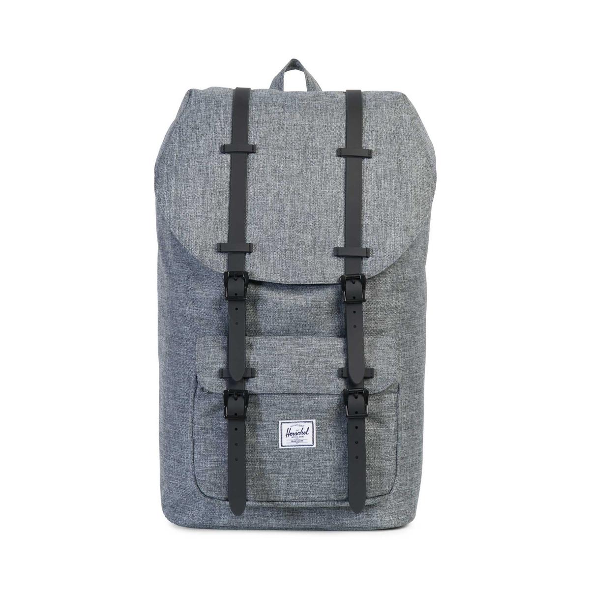 Рюкзак LITTLE AMERICA 25L с карманом для ноутбука от La Redoute