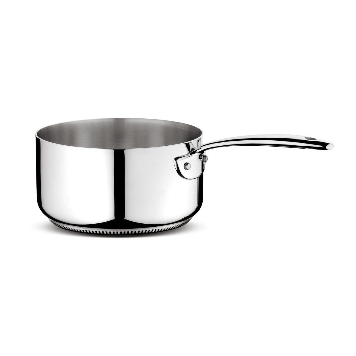 lagostina - casserole inox 16cm - 011115031116