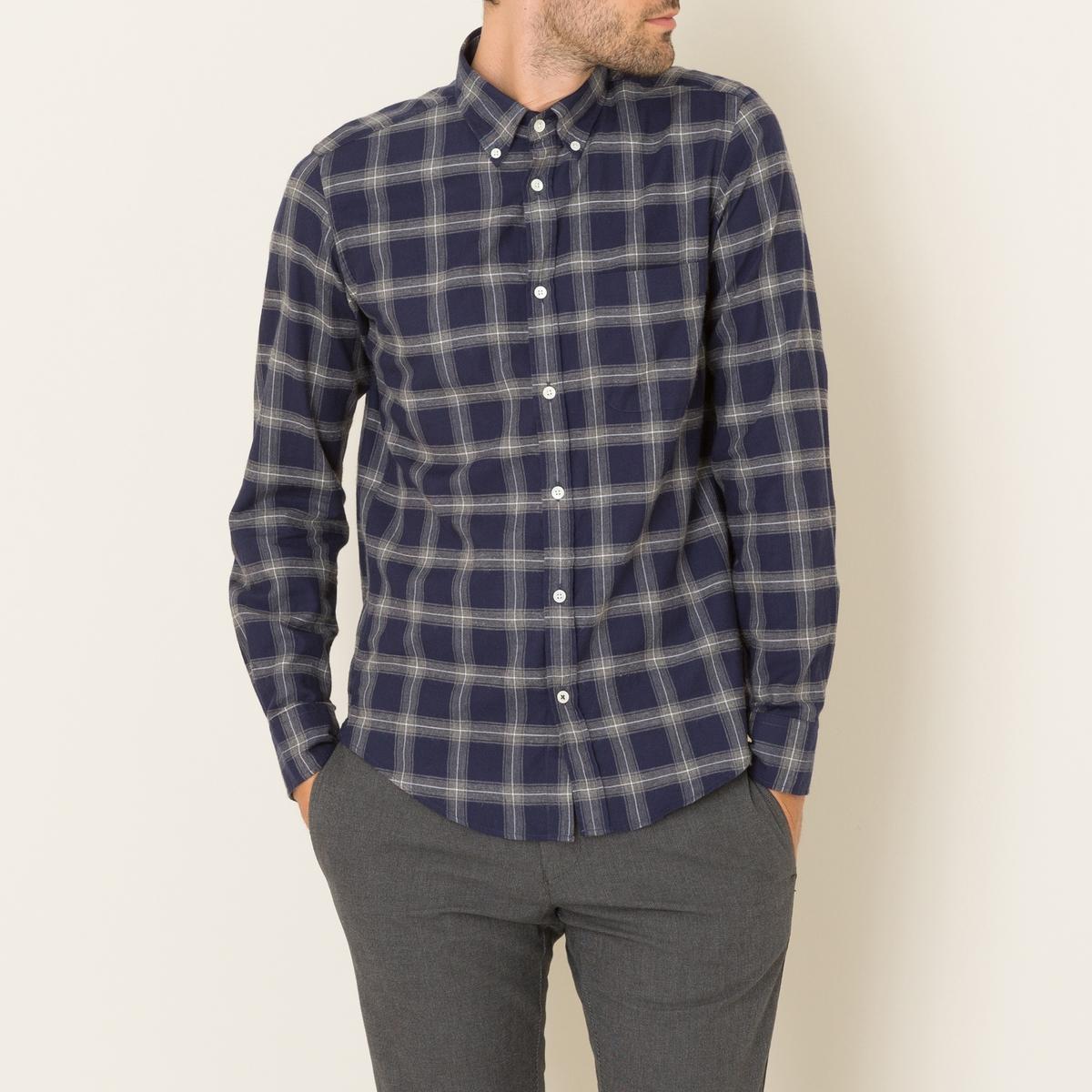 Рубашка мужская от La Redoute