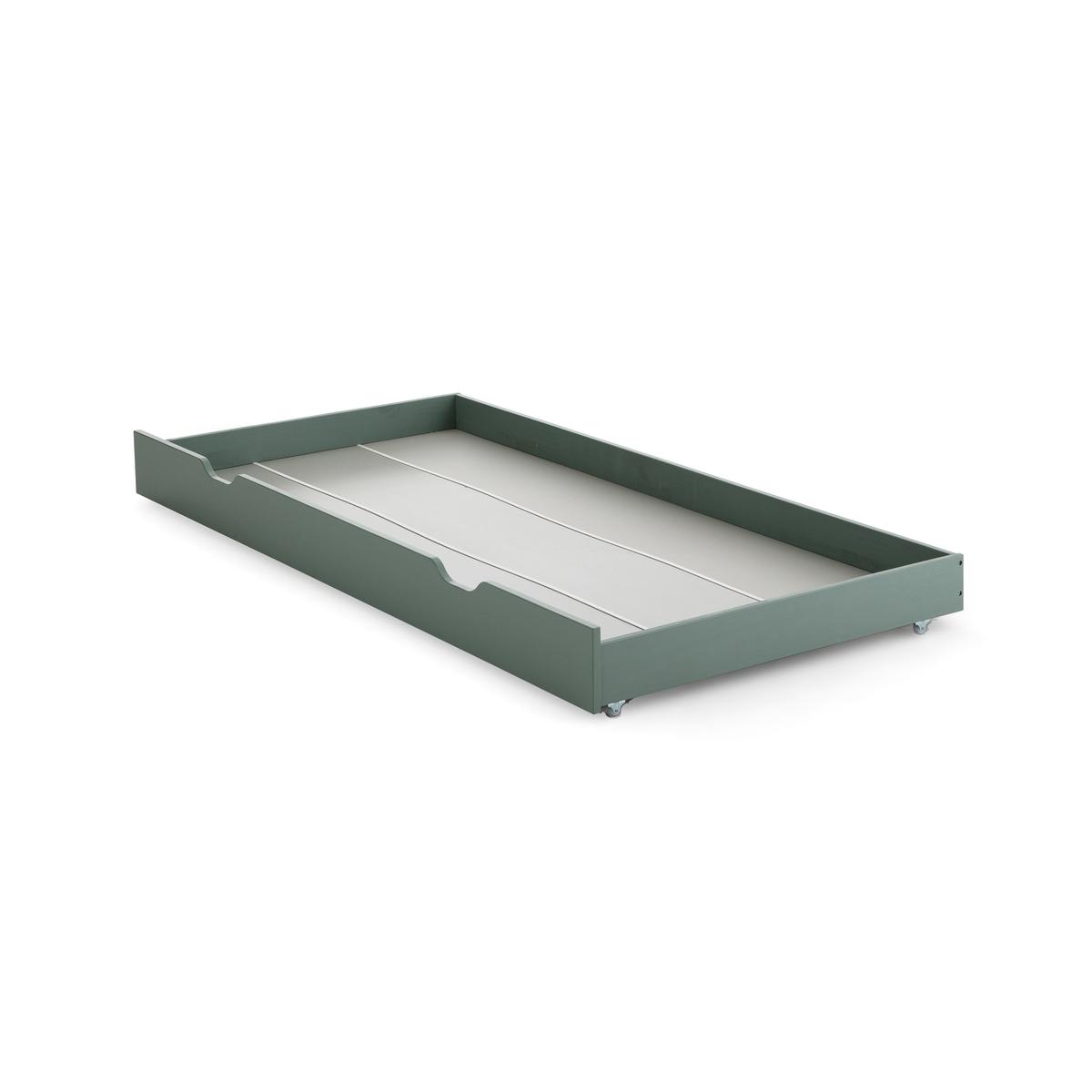 Ящик LaRedoute Хранения для кровати-шатра Archi единый размер зеленый
