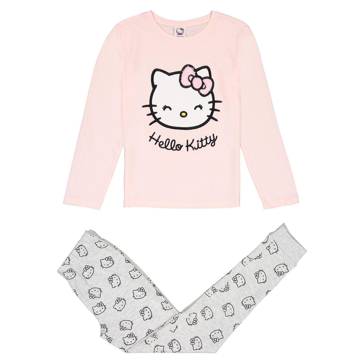 Pyjama 4-10 ans