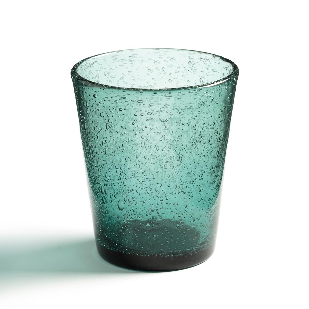 Confezione da 4 bicchieri bolle, FARAJI