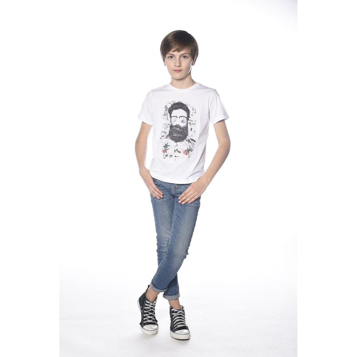 T-shirt hipster Clyde Enfant