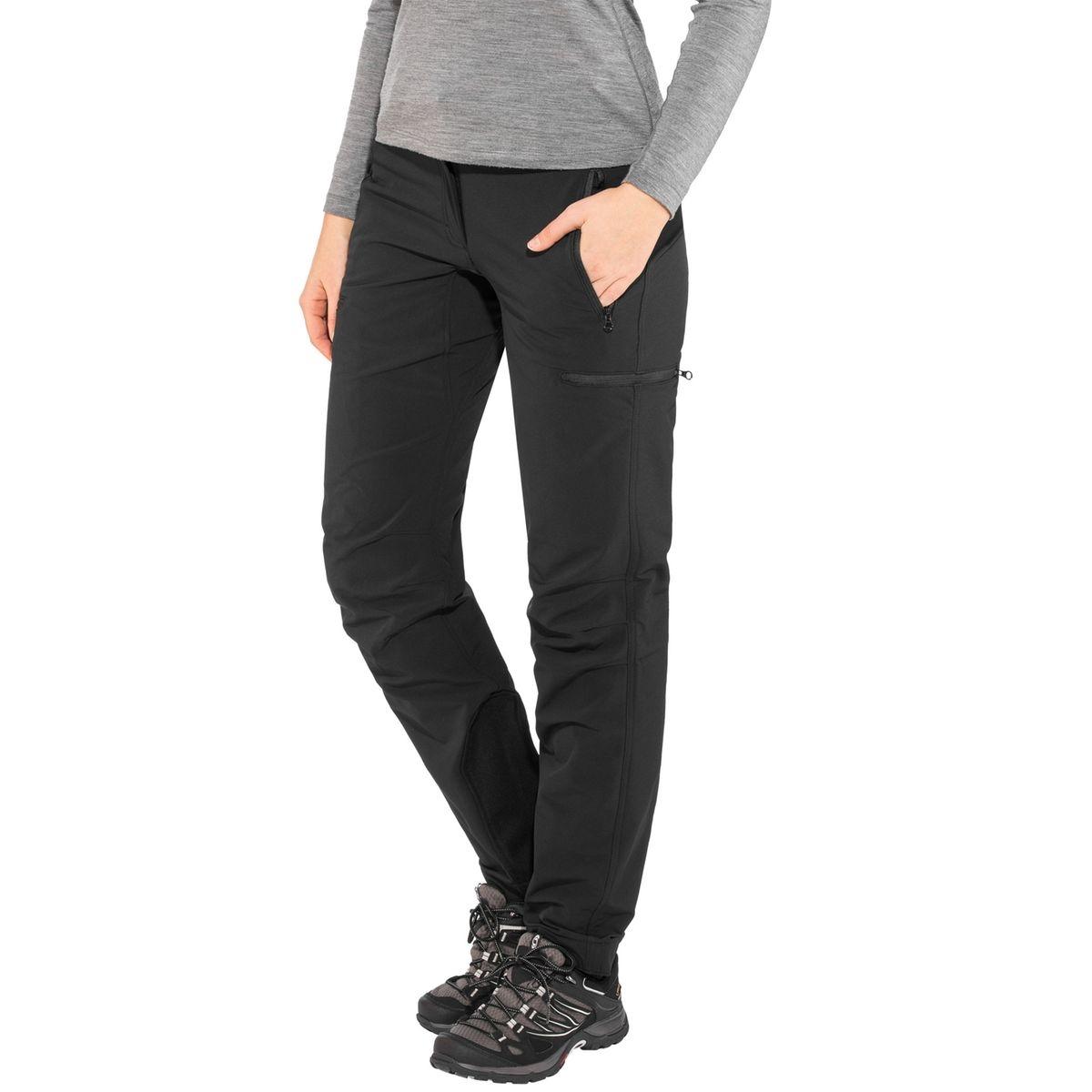 Bowles - Pantalon Femme - noir