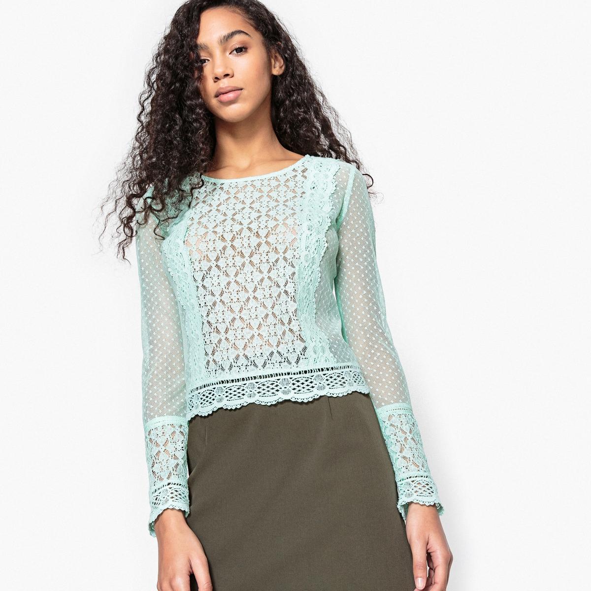 Блузка MADEMOISELLE R 5308158 от LaRedoute