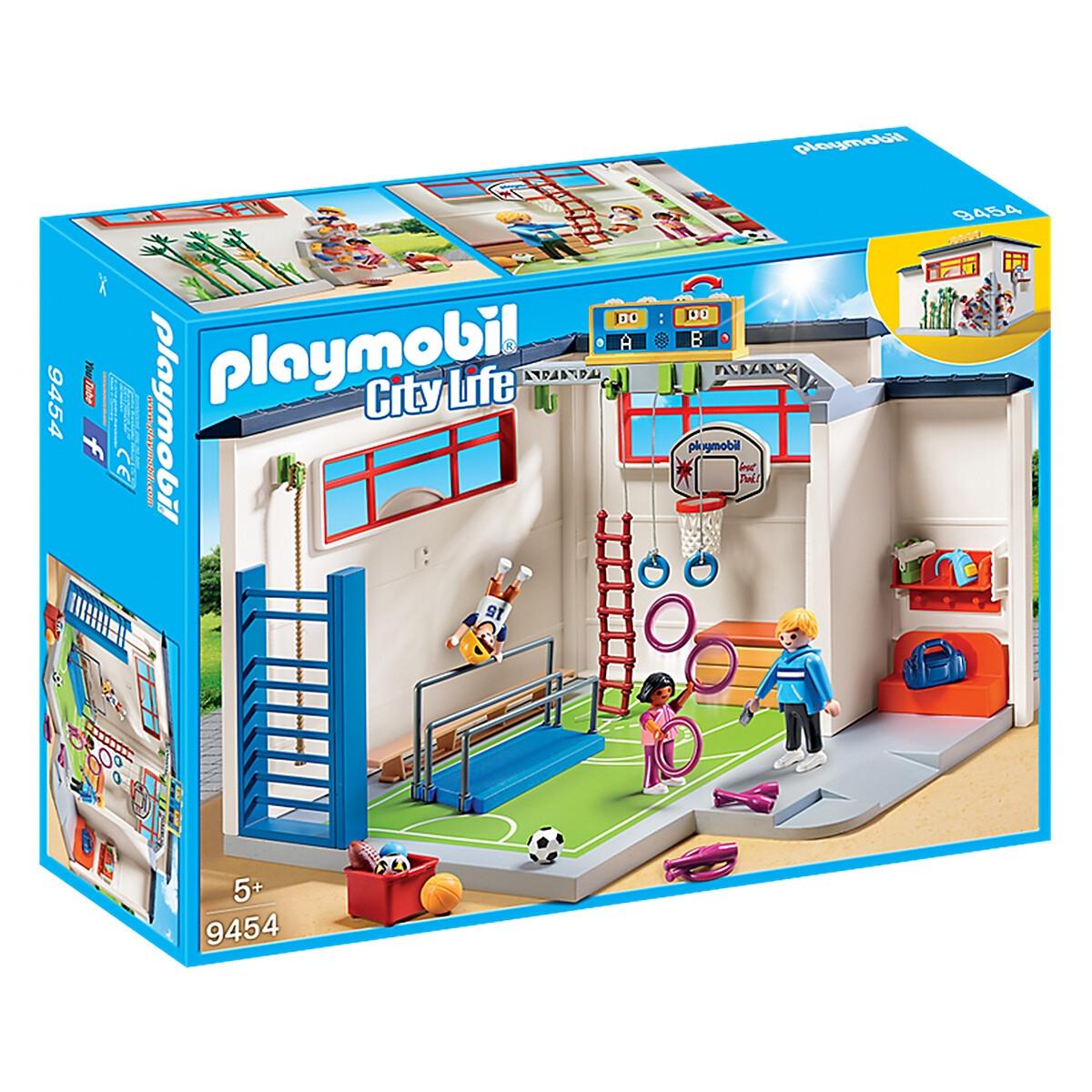An image of Playmobil Sports Hall, 9454