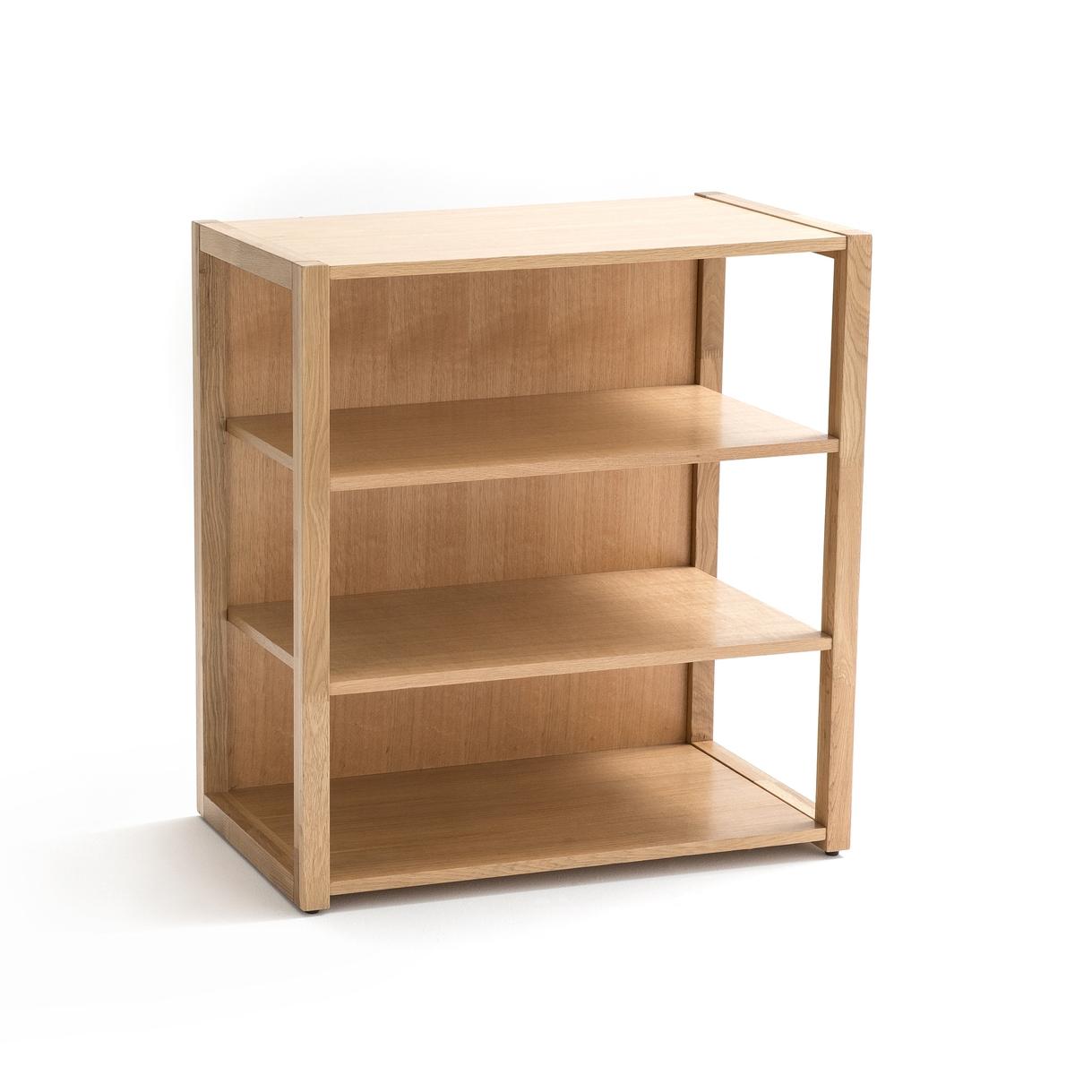 Мебель для хранения обуви COMPOМебель для хранения обуви Compo. Идеальный предмет мебели для хранения обуви в прихожей.Характеристики мебели для хранения обуви Compo :3 полки.Каркас из массива дуба, полки и задняя панель из дубовой МДФ.- Отделка нитроцеллюлозным лаком.Другие модели коллекции Compo Вы найдете на laredoute.ruОбщие размеры мебели для хранения обуви Compo : Длина 70 см Глубина 40 см. Высота 75 см.Размеры и вес упаковки:1 упаковка.Вес  22,3 кгРазмеры коробки 90,5 x 85 x В.13,5 см..Доставка :Мебель для хранения обуви Compo доставляется в разобранном виде.  Возможна доставка до квартиры по предварительной  договоренности!Внимание ! Убедитесь, что посылку возможно доставить на дом, учитывая ее габариты.<br><br>Цвет: дуб